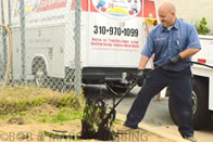 Torrance Hydro Jetter Services